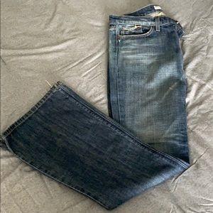 Joe's Jeans Eve flare